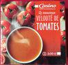 Velouté de tomates - Product