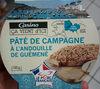 Pâté de campagne à l'andouille de Guéméné - Product