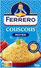 Couscous Grain Moyen - Product
