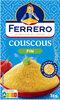 Graine de Couscous Fin 1 Kg Ferrero - Producto