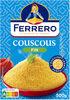Couscous Grain Fin - Product