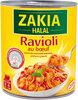 ravioli halal boeuf - Product