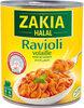 ravioli halal volaille - Prodotto