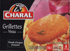 Grillettes Veau - Produit