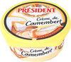 Crème de camembert - Prodotto