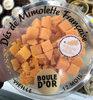 Dés de Mimolette Française vieille - Product