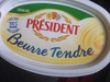 Beurre Tendre Demi-Sel - Product