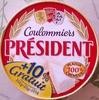 Coulommiers (20 % MG) - (Plaisir 100 % Crémeux) + 10 % Gratuit - Product