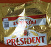 Beurre President - Product