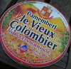 Camembert, le Vieux Colombier (20 % MG) - Product