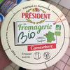 Camembert (21 % MG) - Product