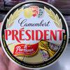 Queso camembert - 製品