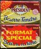 Beurre tendre (lot de 2) - Product