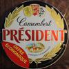 Camembert (21 % MG) Offre Économique - Product