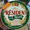 Président au Chèvre - Product