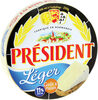 Le Président Léger - Produit