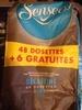 Café 54 Dosettes senseo - Product