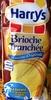 La recette Originale - Brioche Tranchée - Produit
