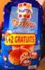 8 Doo Wap pépites chocolait +2 grat - Produit