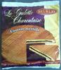 La Galette Charentaise fourrée myrtille - Product