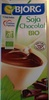 Soja Chocolat Bio - Produit