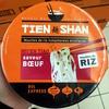 Mifen Tiao saveur Boeuf - Produit