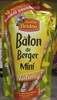 Bâton de Berger Mini Nature (Format Gourmand, 10 Bâtonnets environ) - Produit