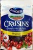 Cranberry original - Produit