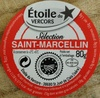 Saint-Marcellin (23% MG) - Product