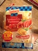 Tortellini Jambon Cru Parmesan Lustucru - Product
