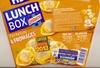 Tortellini 4 Fromages, LunchBox - Produit