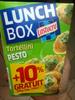 Tortellini Pesto (+ 10 % Gratuit), LunchBox - Produit