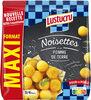 Lustucru tendres noisettes a poeler nature maxi format - Produit