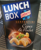 Serpentini Cèpes & Poulet, LunchBox - Product