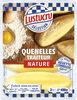 Lustucru quenelles traiteur nature - Produit