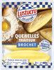 Lustucru quenelle brochet 4x100g - Produit