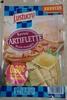 Ravioli Tartiflette recette fromagère - Product
