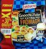 Gnocchi à poêler extra fromage 650g - Produit