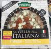 La Bella Pizza Italiana 4 Formaggi - Produit