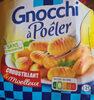 Gnocchi à poêler - Prodotto