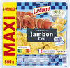 Lustucru ravioli jambon cru - Produit