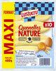 Lustucru quenelle nature 10 x 40g - Produit