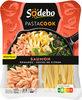 Pastacook - Saumon épinards - Product