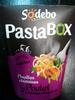 Pasta BOX - Nouilles chinoises - Product