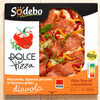 Dolce Pizza Diavola - Product