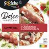 Dolce Pizza - Campanella - Produit