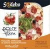 Dolce Pizza - Vesuvio - Produit