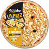 La Pizz 4 Fromages - Product
