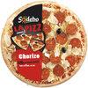 La Pizz - Chorizo - Produit