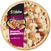 La Pizz - Mozzarella Jambon cru - Producto